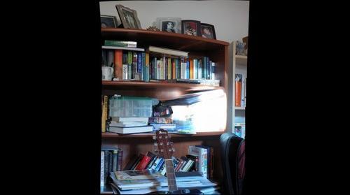 Jon's Bookshelf