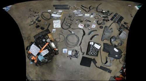 Spyder Parts 3
