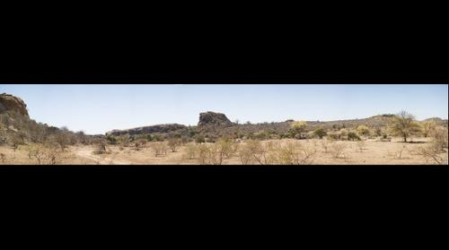 mapungubwe hill - no2