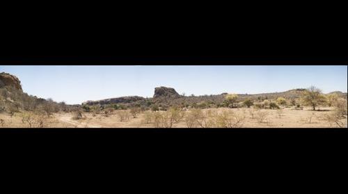 mapungubwe hill - no2