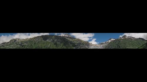 Furka Pass I