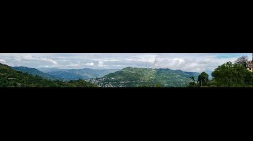 Barog, Himachal Pradesh