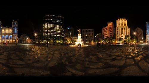 Notre Dame Circle