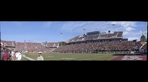 Montana Griz vs. Portland State University - Saturday, October 5, 2013 | 1