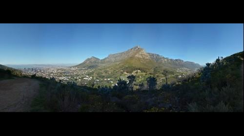 Table Mountian, Cape Town - South Africa Travel Channel