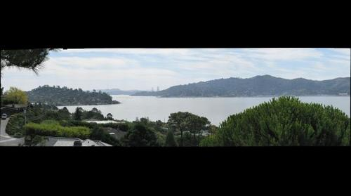 Garden View, Community Congregational Church, Tiburon, CA