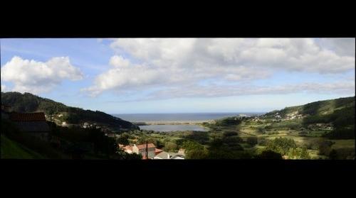 Ferrol. Val de Doniños