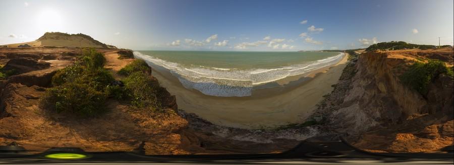 Praia de Cacimbinha