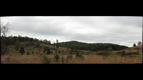 Little Round Top - Gettysburg, PA