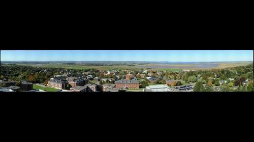 Acadia University - Wolfville Nova Scotia
