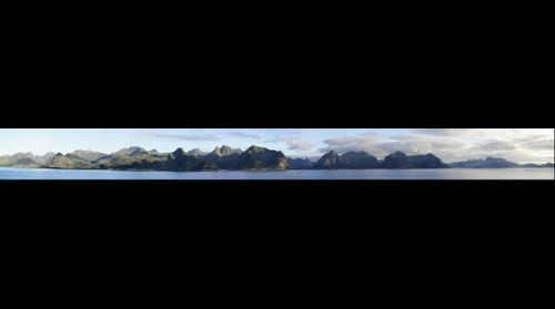 Lofoten - Norwegian islands