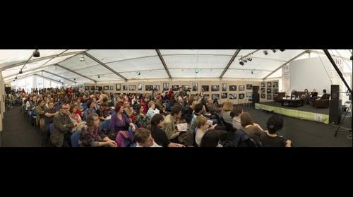 FILIT : Festivalul international de literatura si traducere  - Iasi, Romania