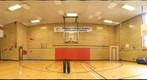 8-2 A gym