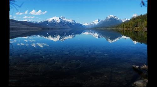 Lake McDonald 2