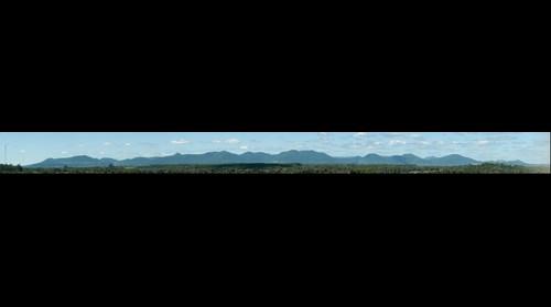 Cordillera del Yvytyruzu