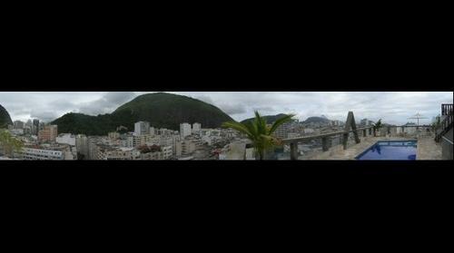 Brasil, Rio de Janeiro, Copacabana