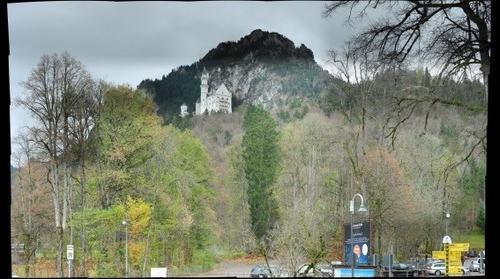 Schloss Neuschwanstein 2