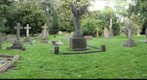 Cemetery Hursley, UK (A19)