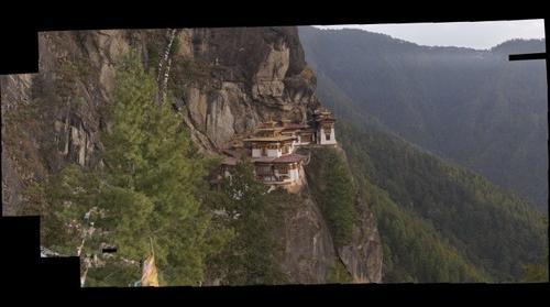 Tigers Nest 2, Paro, Bhutan
