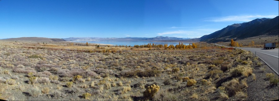 Mono Lake Basin LEFT image