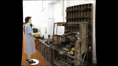 Stereoscope Museum 01