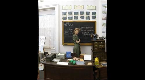 JohnsonShaw Museum 02