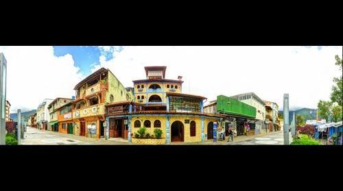 Calle 24 Rangel, Merida