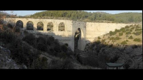 İncekaya Su Kemeri - Safranbolu