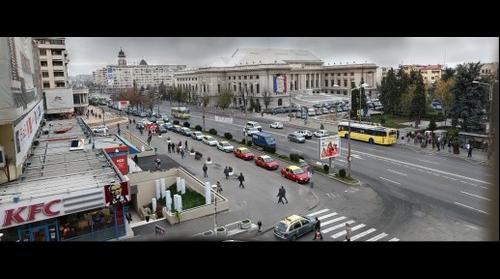 Bulevardul Republicii, Ploiesti - Romania