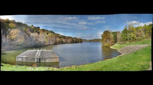 2013 mckeever dam