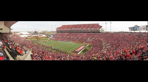 UofL vs. Memphis