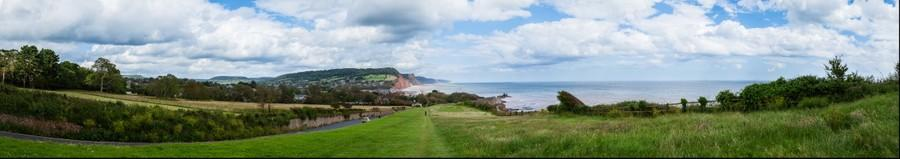 Sidmouth, UK