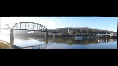 Bridge Charleston West Virginia