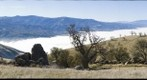Stallion Springs, CA - January 1, 2009 - Pano 1