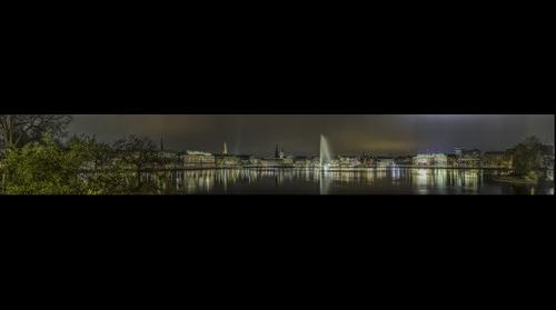 Hamburg Innenlaster
