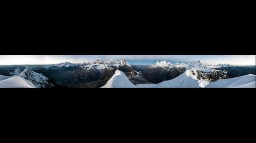 Yannapaccha summit