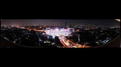 Wong Wian Yai, Bangkok