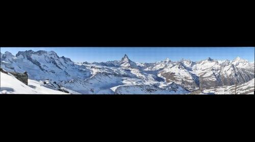 Zermatt , Hohtalli