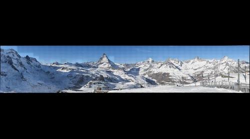 Zermatt,Gornergrat