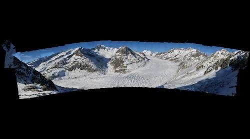 Aletsch Glacier 02