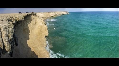 Oman Seafront