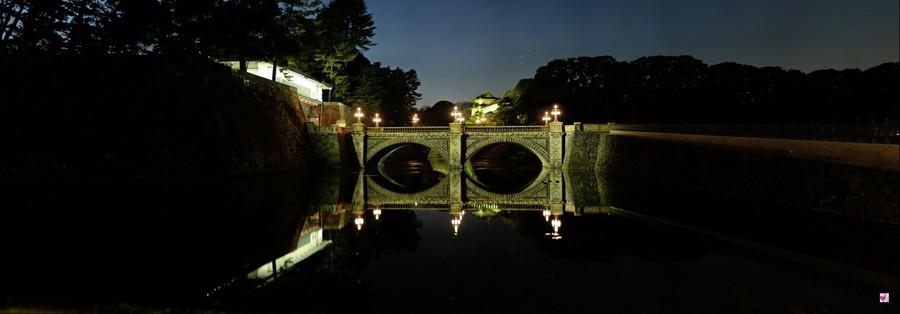 Imperial Palace Nijubashi