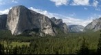 El Cap from The Pedestal, Middle Cathedral Buttress, Yosemite Valley, xRez Studio