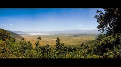 Ngorongoro - Tanzania