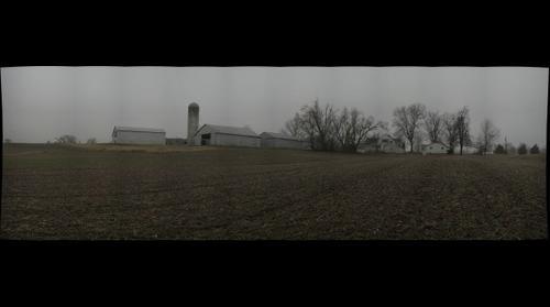 Nischwitz farm buildings