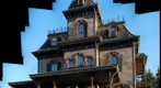 Phantom Manor on Halloween
