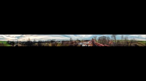Stary Bukowiec 360 Panorama 72 MP