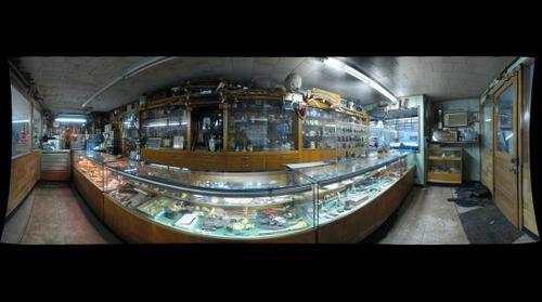 In Memoriam: Grandpa's Store