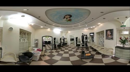 Belezza Schönheitssalon -Friseur Zimmer