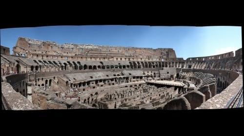 Roman Colleseum